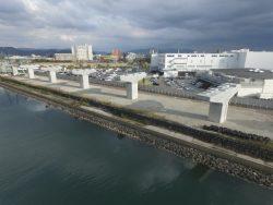 平成29年度博多港(アイランドシティ地区)道路(IP17~IP21)橋梁下部工事